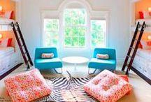 Kid Spaces by Benjamin Rugs and Furniture