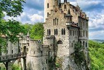 Castle / Várak, kastélyok