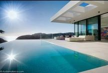 House Envy / there are some amazing interiors and architecture in Mallorca !