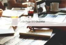 Search Engine Optimization (SEO) / Noticeable Search Engine Optimization (SEO) material.