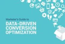 Conversion Rate Optimization / Content related to conversion optimization, A/B testing and revenue-based optimization.