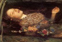 Ofèlia / Espera pacient,Ofèlia,l'amor de Hamlet