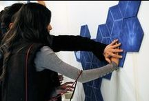 Interactive Experiences / Interactive art, environments and experiences for spatial design and experiential marketing.