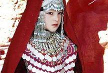 Vestits del món (de núvia i cerimònia)
