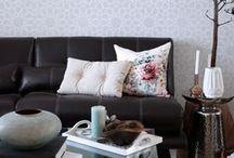 Decoración / Ideas para convertir tu casa en el hogar de tus sueños.