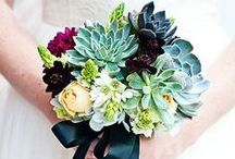 ❁❀✿ Wedding BOUQUET ✿❀❁ / Collection of beautiful wedding bouquets..  / by Favors AndFlowers