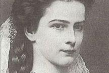 ELISABETH D'AUSTRIA (SISSI)