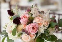 Bohemian/Rustic Wedding