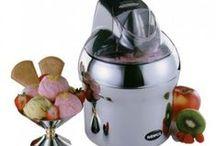 HELADERAS NEMOX GELATO / Heladeras Nemox Gelato, lo mejor de Italia en máquinas para helados, sorbetes y granizados caseros.