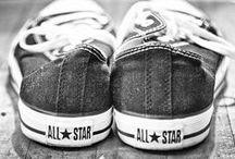 ~ Converse ~