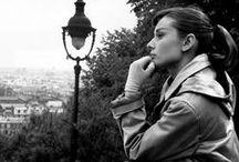 ★ Audrey Hepburn ★