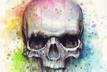 ~ Skulls ~