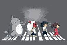 •·.·´¯`·.·• Studio Ghibli •·.·´¯`·.·•