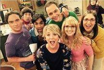 Ω Big Bang Theory Ω