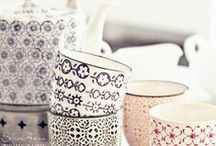 ♨ Cups & Pots ♨