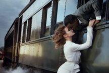 ❤ Railroad Romantic ❤