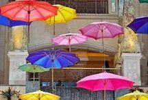 ☂ Umbrellas ☂