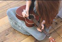 Uke Can Make It / Home-made ukuleles and crafts.