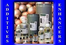 Fishing Bait attractants / Fishing Bait attractants - Pure Essential Oils for enhancing Fishing Baits