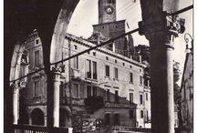 Gemona del Friuli, my town !