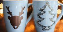 Christmas gifts / Chirstmas handmade presents for everybody.
