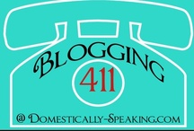 Blogging, Social Media & Business Ideas / How to set up & market your business / by Beth Woods