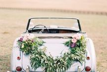 Wedding Ideas / Browse here for ideas and inspiration for your wedding!