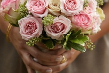 Bridal Bouquets to Love! / So many beautiful flowers to choose from!
