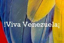 VENEZUELA / by Bélgica Pedroza