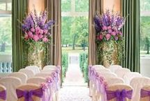 """""""The Ceremony"""" / Find inspiration for your wedding ceremony."""