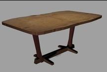 bUILDERS :: tables & desks