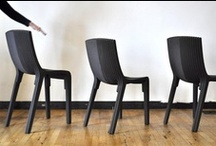 bUIDERS :: chairs