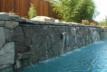 Water Features / From custom fountains to cascading waterfalls, our Portland landscaping experts can create a water feature that brings beauty and serenity to your landscape design.