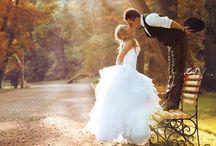 Wedding Photos (inspiration)