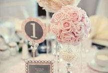 Floral Pomander Ideas / See what we can do with a foam sphere and flowers?!