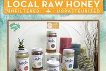 Natural & Organic / Products, ideas, food and more!