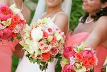 Wedding Color Combinations / Find your perfect color scheme!