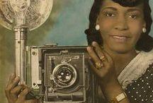 Black History & Vintage Photos / Black History - Vintage Photos & Facts