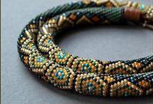 Les perles  / Bijoux à fabriquer