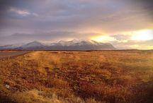 Amazing Iceland / by Deb Hepplestone