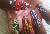 Africa Inspired Fashions For Today