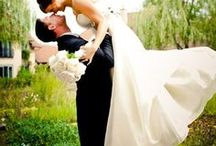Wedding Photography / Find some neat photo-shoot ideas.