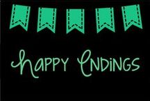 Happy Endings / End of the Year Ideas