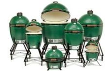 Big Green Egg / Cooking with a legendary grill # Big Green Egg