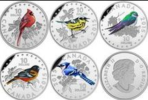 Royal Canadian Mint / Check out some of the most desirable Canadian coins!