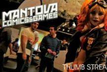 Thumb Stream / Videos Of Thumb Stream
