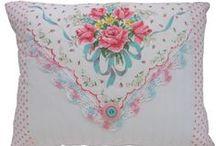 Handkerchiefs / by teresa pinter