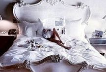Bedrooms xo / Beautiful bedrooms, fixtures, fittings, lighting & appurtenances. Keva xo.