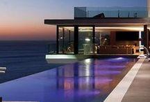 Abodes a la Mode xo / State of the Art grand designs for modern living. Keva xo.