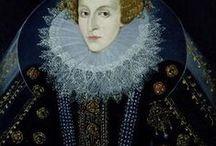 Early British Royalty / by teresa pinter